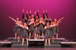 See some great shows at the Macomb Center for the Performing Arts